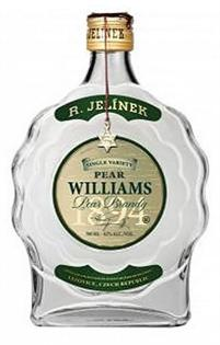 R. Jelinek Brandy Pear Williams 750ml